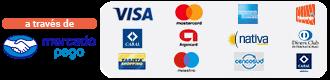 MercadoPago - Medios de pago