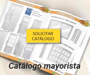 Solicite catálogo de productos